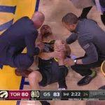 【NBA】あらためてバスケって怪我が多すぎるよな