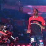 元NBAドラフト指名選手リチャード・ヘンドリックスが大阪から新潟へ移籍