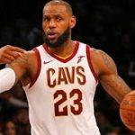 【NBA 2017-18】レブロンがFG23/34で57得点の大爆発!800試合連続での二桁得点も達成!他の選手の奮起にも期待したい