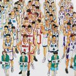NBA出場を果たした渡辺雄太、スラムダンク湘北メンバーなら誰に近い?