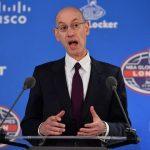 NBAにフランチャイズタグの導入も?コミッショナーがリーグの戦力均衡を保つ方法を模索していることを明かす