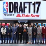 NBAドラフト2017年組も明暗分かれてきたな