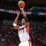 【NBA】クリス・ボッシュは再評価されるべき