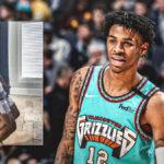 【NBA 2019-20】ジャ・モラントが新人王を獲得!八村への得票はなし