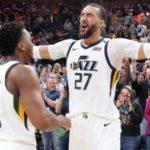 【NBA】ジャズに必要なのはドノミチよりゴベールだよな