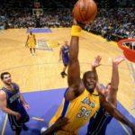 【NBA】シャックという才能だけであそこまで無双していた天才
