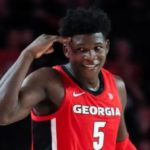 アンソニーエドワーズ(ジョージア大学)は今年のドラフト1位にふさわしい選手なのか?