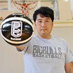 NBA解説などでお馴染みの北舘洋一郎氏が岩手ビッグブルズのCEO兼GMに就任
