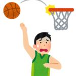 運動音痴「バスケが一番辛い」ワイ「いやいや、パス回すだけで戦犯回避できるやん」