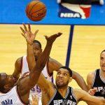 【NBA2014-15シーズン】Sports Illustratedの順位予想、レイカーズはPO不出場、東キャブス・西スパーズが一位