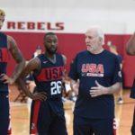 【バスケW杯2019】今回のアメリカ代表は優勝できない可能性は割と高いと思う