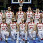 トルコバスケ代表の世界ランキングは17位!NBA3人がロスター入りする強敵相手に勝機はあるのか?