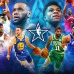 NBAオールスター2019、チームレブロンとチームヤニスのスターターが決定!