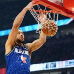 【NBA】ベン・シモンズも今回のASで評価をあげたよな
