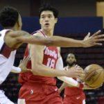 【NBA】ウィザーズが渡邊雄太を獲得する可能性ってないかな?