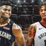 【NBA】ザイオンとモラントが新人王をダブル受賞すれば万事解決だろ